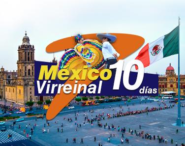 WEB-MEXICO VIRREINAL