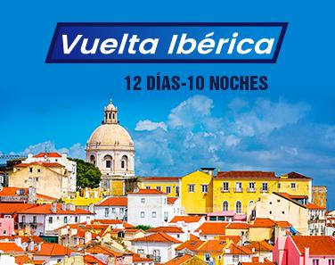 WEB vuelta iberica