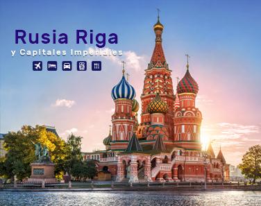 Rusia Pequeño