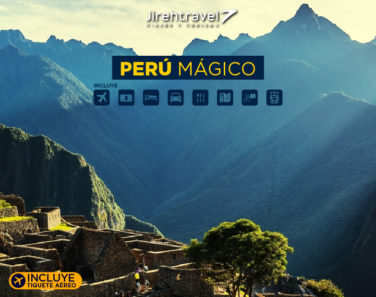 10-PERÚ MÁGICO -10-10