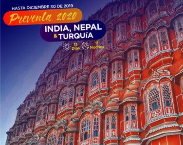 India Nepal y Turquia-40