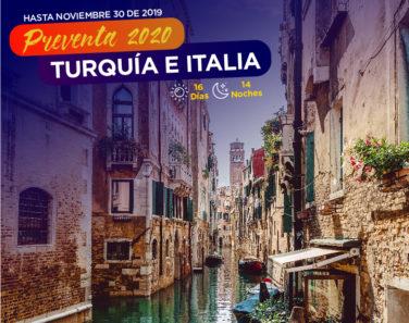 TURQUIA E ITALIA-WEB
