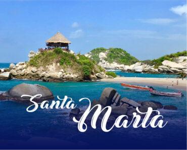 Programas Santa Marta