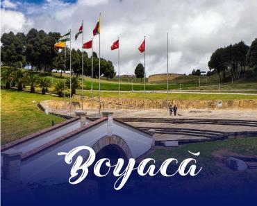 Programa Boyacá